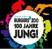 Gutschein Code für den Burgers' Zoo in Arnheim