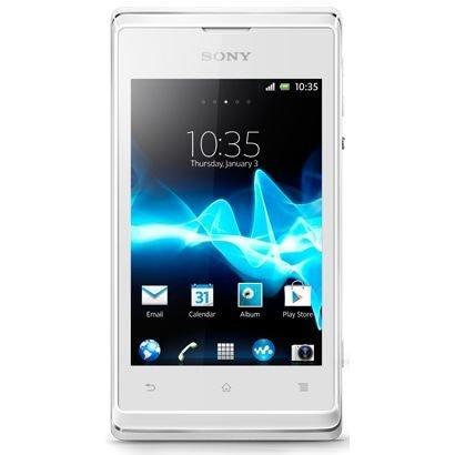 """Sony™ - Xperia E Smartphone (3.5"""" 480x320,4GB,3.2MP Cam,Android 4.1) ab €97,15 [@Getgoods.de]"""