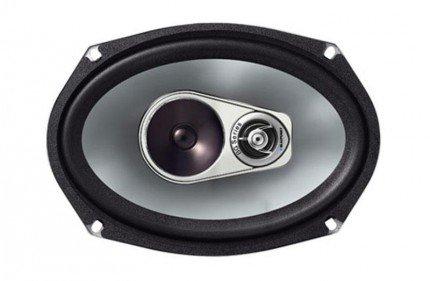 Lautsprecher Blaupunkt BG-Series BGx 693 HP für nur 28,48 EUR inkl. Versand