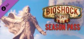 [Steam] BioShock Infinite - Season Pass für 14.58€ @ Gamefly