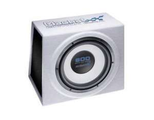 Magnat, Edition BS 30, 800Watt (max.), 30cm Subwoofer