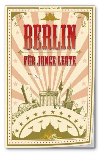 Gratis Reiseführer Berlin (Wert: 7,50 Euro) und Becher mit kostenlosem europaweiten Kaffee bei den A&O Hostels