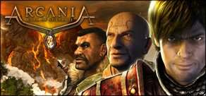 Arcania + Gothic Pack für 12,49€ (oder ArcaniA: Fall of Setarrif für 3,74€) @ Steam
