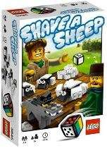 Lego 3845 Shave a Sheep für 6,51€ @ Amazon (Amazon ist ausverkauft - für 6,99€ @ DC)