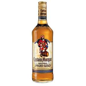 (Glauchau) Captain Morgan 1,5Liter