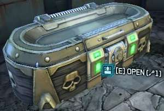 Borderlands 2: neue Shift Codes (2 goldene Schlüssel)