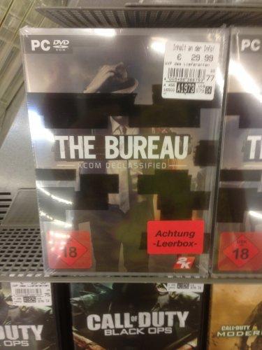 [LOKAL evtl. Bundesweit] Marktkauf Gadderbaum PC Version The Bureau: XCOM Declassified