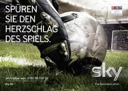 Karstadt sports - SKY Fussball Bundesliga + Trikot der Lieblingsmannschaft für 19.90