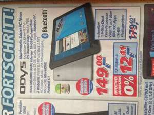 [REAL] Odys Noon Tablet 149 € (anstatt 179 €) @ REAL