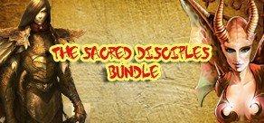 [STEAM] Sacred Disciples Bundle: u.a. Sacred Gold für 0,74€