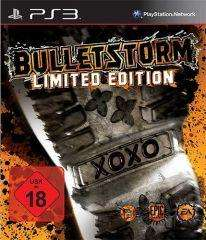 Bulletstorm Limited Edition (PS3) für 32,89 €
