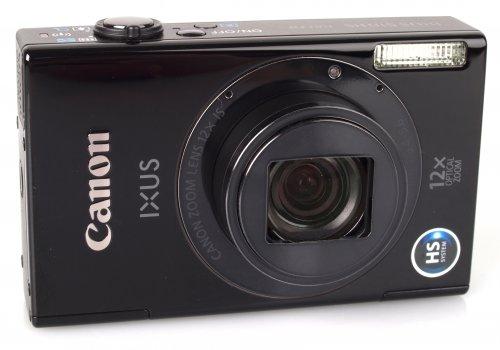 Canon Ixus 500 HS Saturn Online 83€