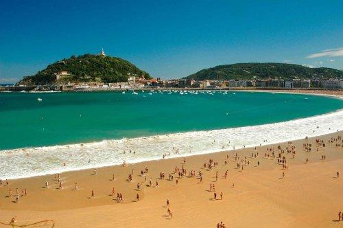 Reise: Langes Wochenende 3 Nächte in Santander /Spanien ab Hahn oder Weeze (Flug, Transfer, 4* Hotel) 107,- € p.P. (Oktober) - Kombi mit Bilbao möglich