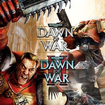 [STEAM] Warhamer 40K: Dawn of War 1 & 2 Franchise Collection  für 27,49€ @ Getgamesgo