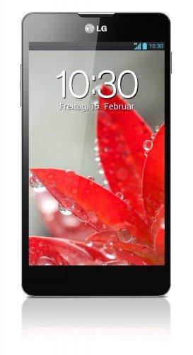 LG Optimus G E975 Black für 299€ [MediaMarkt Rauswurf]
