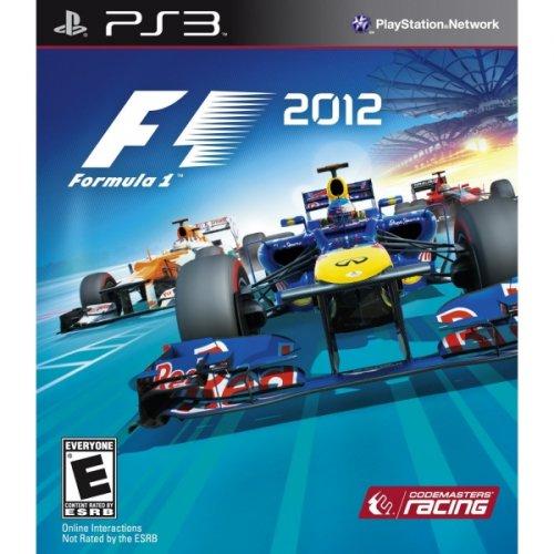 """F1 2012 (PS3) für 13,98€ durch """"Fehler"""" bei Shop4de"""
