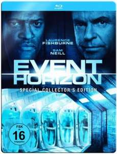 [Blu-ray] Event Horizon - Steelbook @ MM