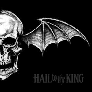 Avenged Sevenfold - Hail To The King kostenlos anhören