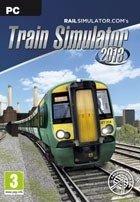 Train Simulator 2013 @ Gamersgate.co.uk