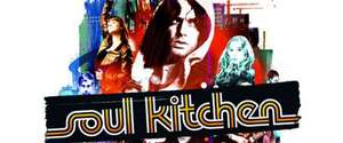 [ARD Mediathek] Soul kitchen kostenlos