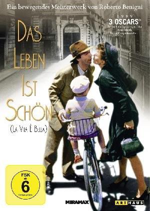 Das Leben ist schön  [Blu-ray] [Special Edition] für 9,97€ bei Amazon.de