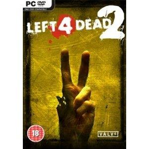 Left 4 dead 2 EU Uncut