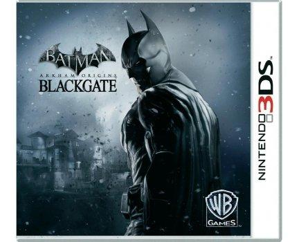 Batman: Arkham Origins - Blackgate [3DS] für 27€ @SMDV
