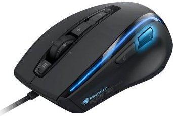"Roccat Kone XTD  Gaming Mouse 8200dpi ""Max Customization"" für 74,94€ @ ZackZack"