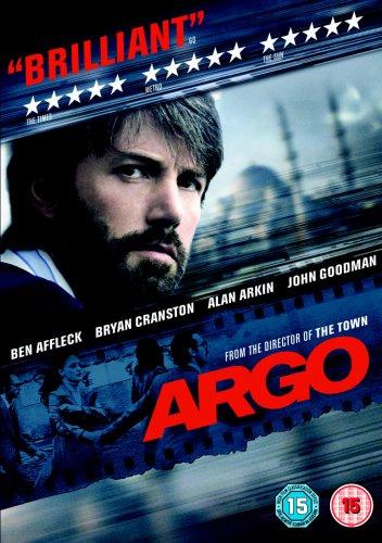 Sonderaktion Argo  Der Oscar-Gewinner in der Kategorie bester Film geschenkt @ Online Videothek von o2