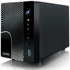 ZyXEL NAS Network Storage NSA-325 für 77.89€ inkl. Versandkosten statt 99.88€