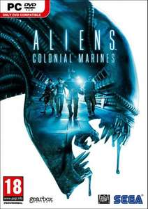 [Steam] Aliens: Colonial Marines für 3,49€ @ Gamefly