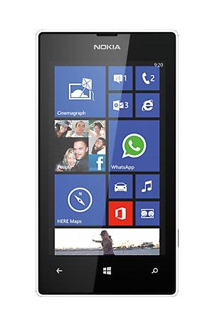 Nokia Lumia 520 aus England