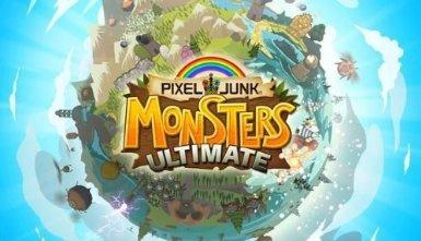 PixelJunk™ Monsters Ultimate[Steam] für 12,70€ @Amazon.com