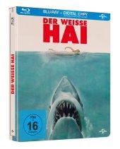Media Markt online: Der weiße Hai, Blu-ray, Steelbook