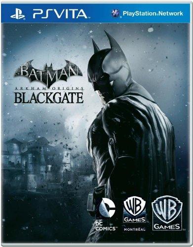Batman - Arkham Origins auf PS Vita für 30,79€ vorbestellen [@SMDV]