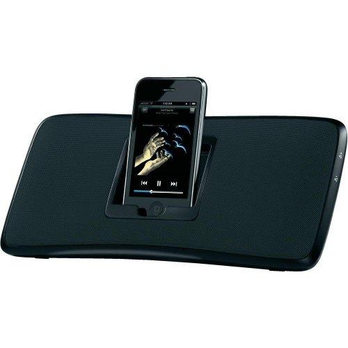 [CONRAD] Logitech S315i Mobiles Lautsprechersystem für iPod und iPhone Schwarz für 20€