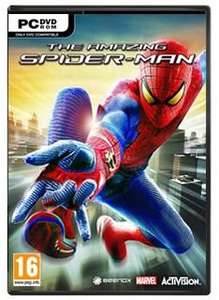 [Steam]The Amazing Spiderman