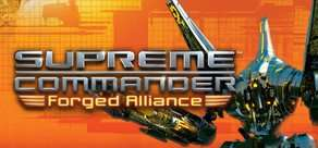 Supreme Commander: Forged Alliance für 2,49€ @ Steam