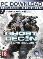 Tom Clancy's Ghost Recon: Future Soldier (Deluxe Edition) - 9,95€