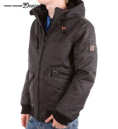 Tom Tailor Denim Jacke für 28€ @Guna