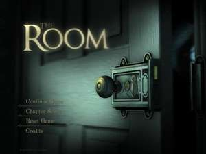 [Google Play] The Room