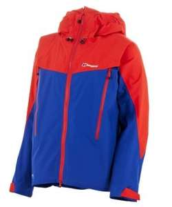 Men's Mount Asgard II GORE-TEX® Active Jacket