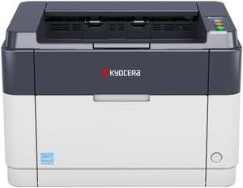 Kyocera ECOSYS FS-1041 Laserdrucker für 55€ @Amazon