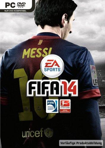 FIFA 14 (PC-Key) Vorbestellen für 28,90€ @ sahinplay.eu