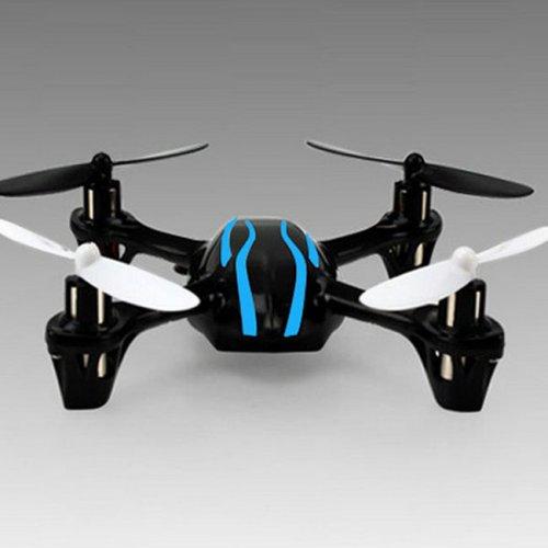 Quadcopter JD-385 / JXD-385 / Hubsan X4 Clone (aus China!) für 22€