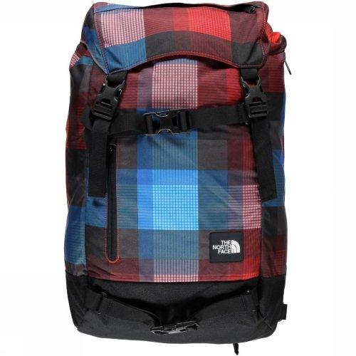 The North Face Pre-hab mit zahlreichen Taschen und einem Laptopfach für 24€ inkl. Versand