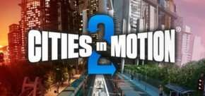 [Steam]Cities in Motion 2 @gmg 4,00€