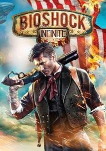 [GreenManGaming] Bioshock Infinite (Steam) (Season Pass auch reduziert)