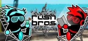 [Steam]Rush Bros. @ gmg