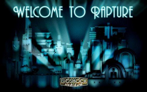 [Steam] Bioshock 1 für 2€ und Bioshock 2 für 4€ @GMG